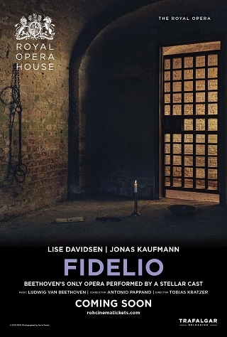 Fidelio (Royal Opera House)