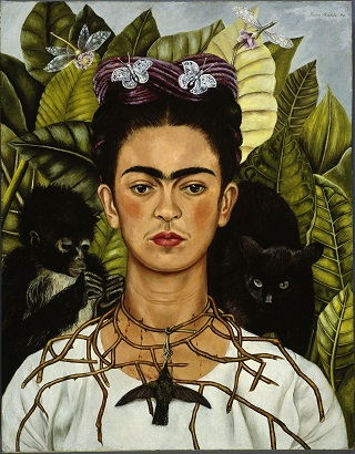 Frida Kahlo (Exhibition on Screen)
