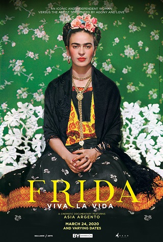 Frida: Viva la Vida (Great Art on Screen)