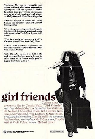 Girlfriends (1978)
