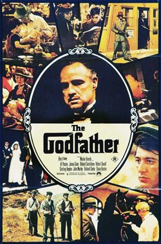 The Godfather (Cinema Thyme)