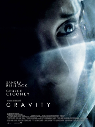 Gravity: Science on Screen