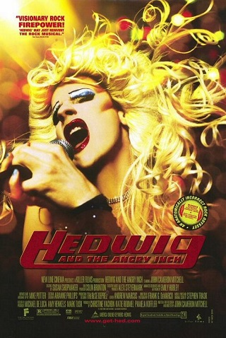 PFC's 20th Anniversary: Hedwig and the Angry Inch