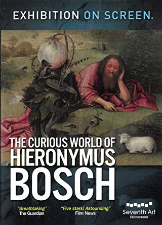 Exhibition on Screen: The Curious World of Heironymus Bosch
