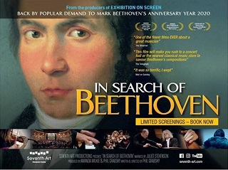 In Search of: Beethoven