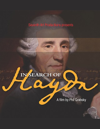 In Search of: Haydn