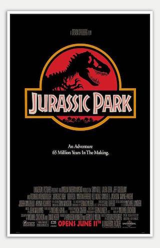 Jurassic Park: Science on Screen