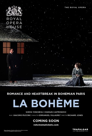 La bohème (Royal Opera House)