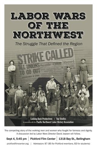 Labor Wars of the Northwest