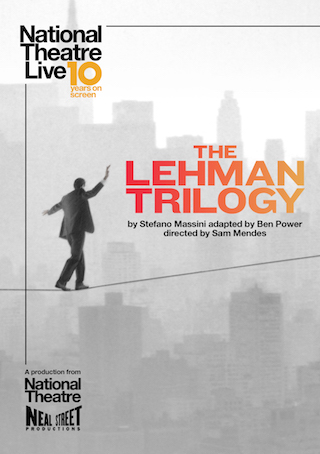 The Lehman Trilogy (National Theatre)