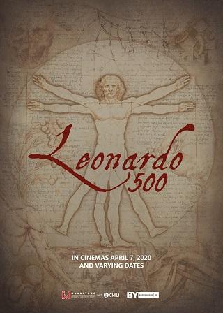 Leonardo 500 (Great Art on Screen)