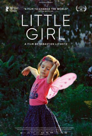 Little Girl (Petite Fille)