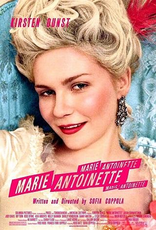 PFC's 20th Anniversary: Marie Antoinette