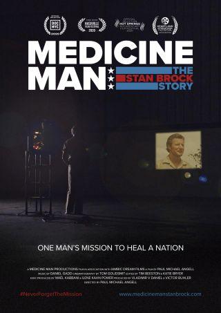 Medicine Man: The Stan Brock Story