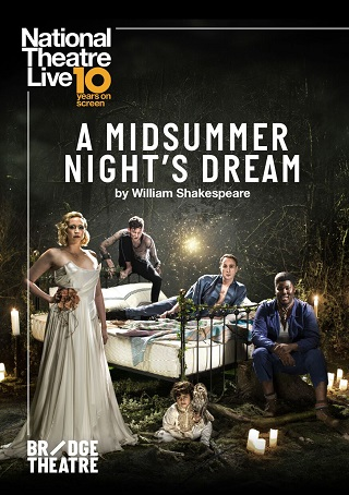 A Midsummer Night's Dream (National Theatre)