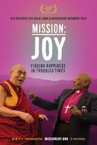 Mission Joy