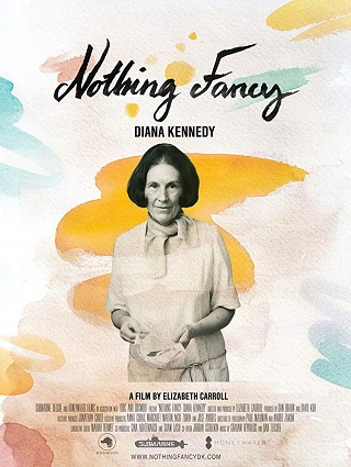 Nothing Fancy: Diana Kennedy