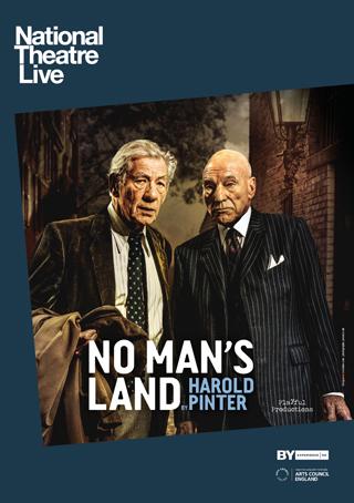 No Man's Land (National Theatre)