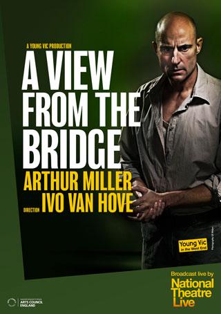 A View fom the Bridge (National Theatre)