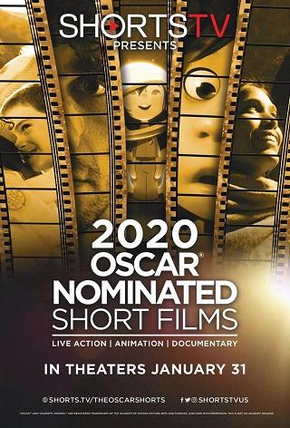 2020 Oscar Shorts: Live Action