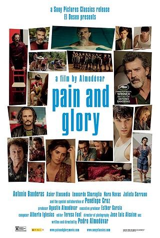 Pain & Glory (Dolor y gloria)