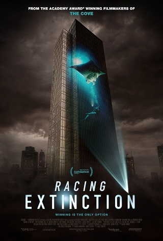 Racing Extinction (ALL IN for Climate Action Week)