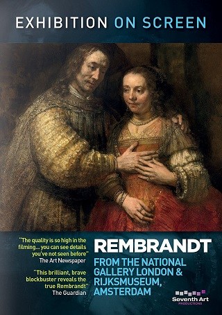 Rembrandt (Exhibition on Screen)
