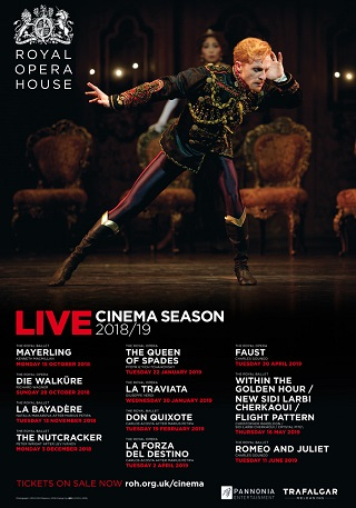 La traviata (Royal Opera House)