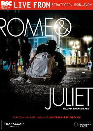 Romeo And Juliet Royal Shakespeare Company