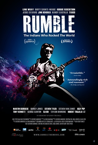 Rumble:The Indians Who Rocked the World