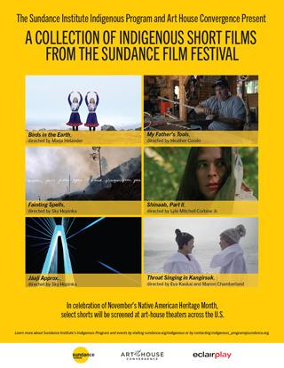 Sundance Indigenous Showcase