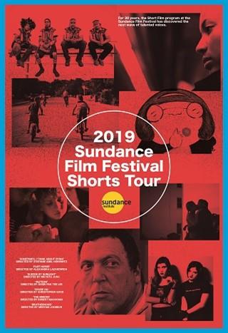 2019 Sundance Film Festival Short Film Tour