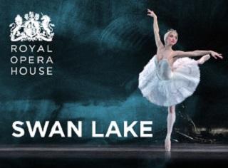 Swan Lake (Royal Ballet)