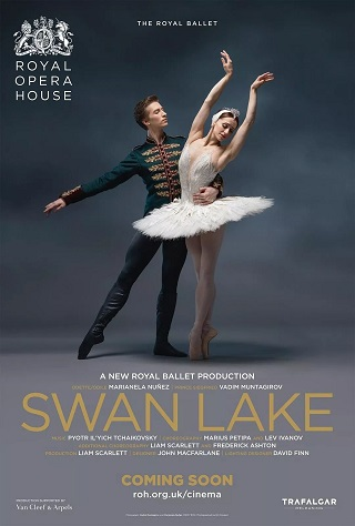 Swan Lake (Royal Ballet)