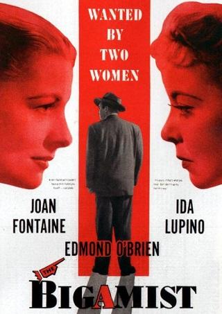 Ida Lupino, The Director: The Bigamist