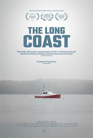 The Long Coast