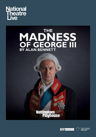 The Madness of King George III (National Theatre)