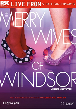 The Merry Wives of Windsor (Royal Shakespeare Company)