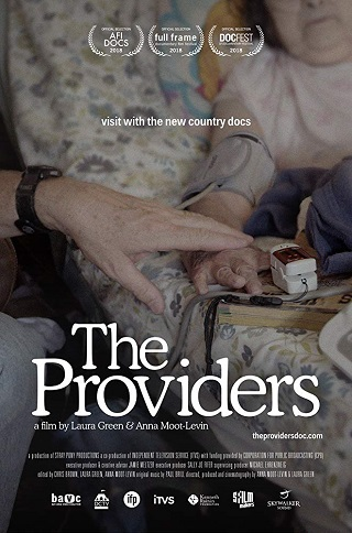 The Providers (Indie Lens Pop-Up)