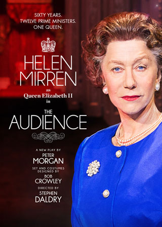 The Audience (National Theatre Live)