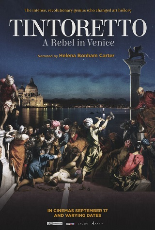 Tintoretto: A Rebel in Venice (Great Art on Screen)