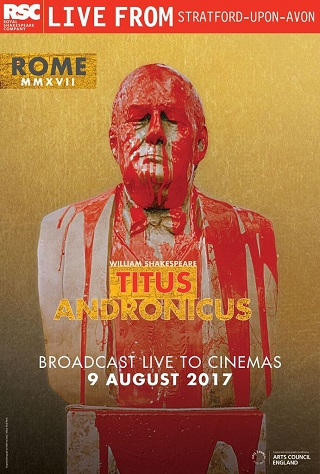Titus Andronicus (Royal Shakespeare Company)