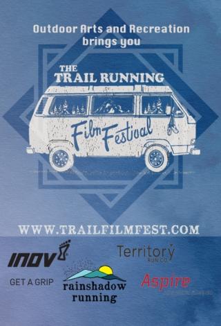 Trail Running Film Festival
