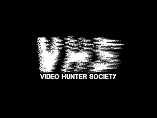 VHS: Video Hunter Society