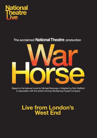 War Horse (National Theatre)