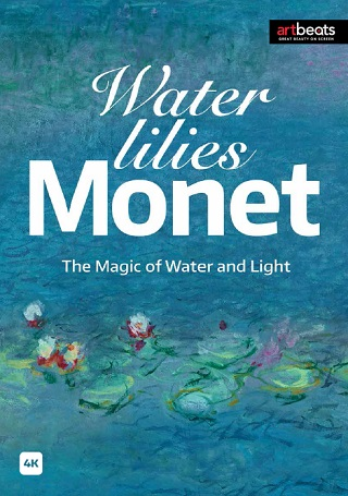 Water Lilies by Monet – The Magic of Water and Light (Exhibition on Screen)