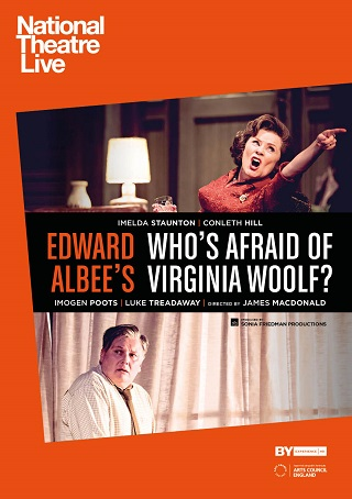 Who's Afraid of Virginia Woolf? (National Theatre)
