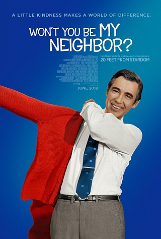 Won't You Be My Neighbor? (Indie Lens Pop-Up)