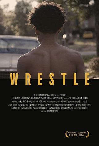 WRESTLE (Indie Lens Pop-Up)