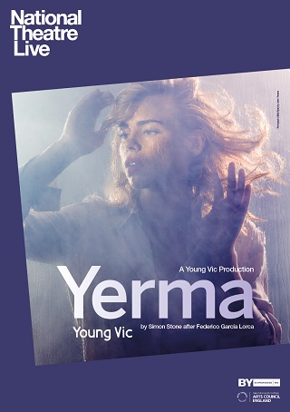 Yerma (National Theatre)